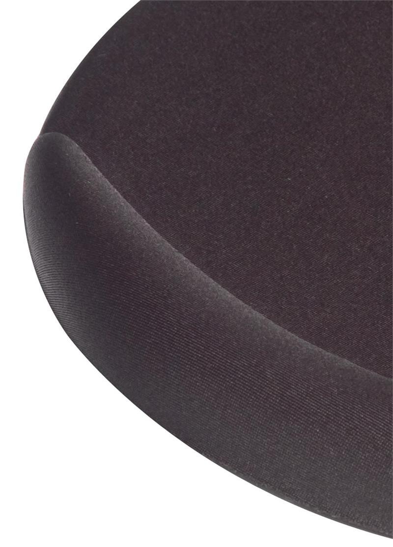 Viscoflex Memory Foam Circle Mouse Pad