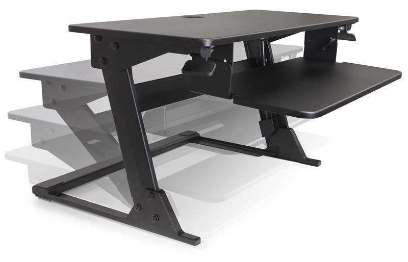 Desktop Sit Stand Workstation